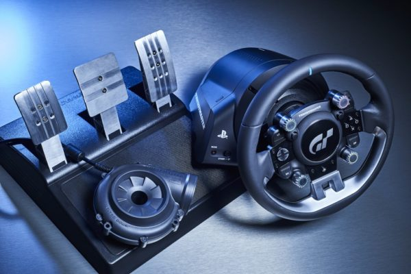 Thrustmaster T-GT PC PlayStation®4