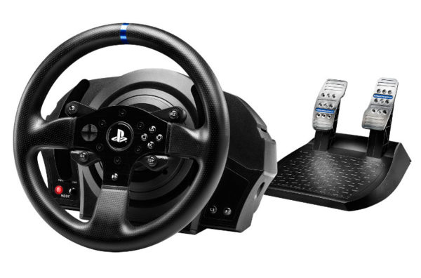 Thrustmaster T300RS ASIA