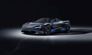 McLaren-720