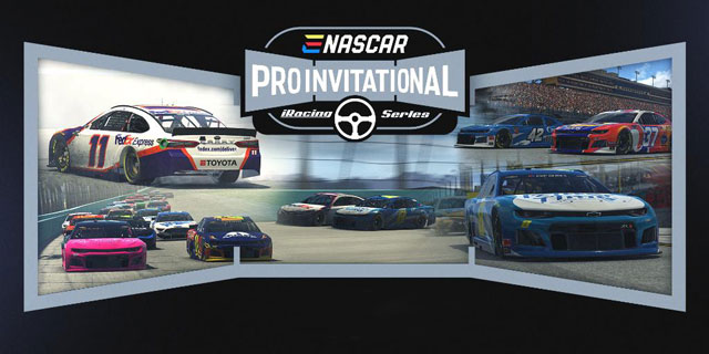 iRacing Pro Invitational Series