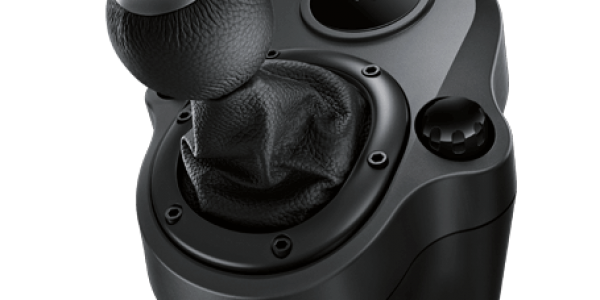 Logitech G29 Driving Force Shifter