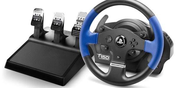 Thrustmaster T150 PRO ForceFeedback PC Playstation® 4